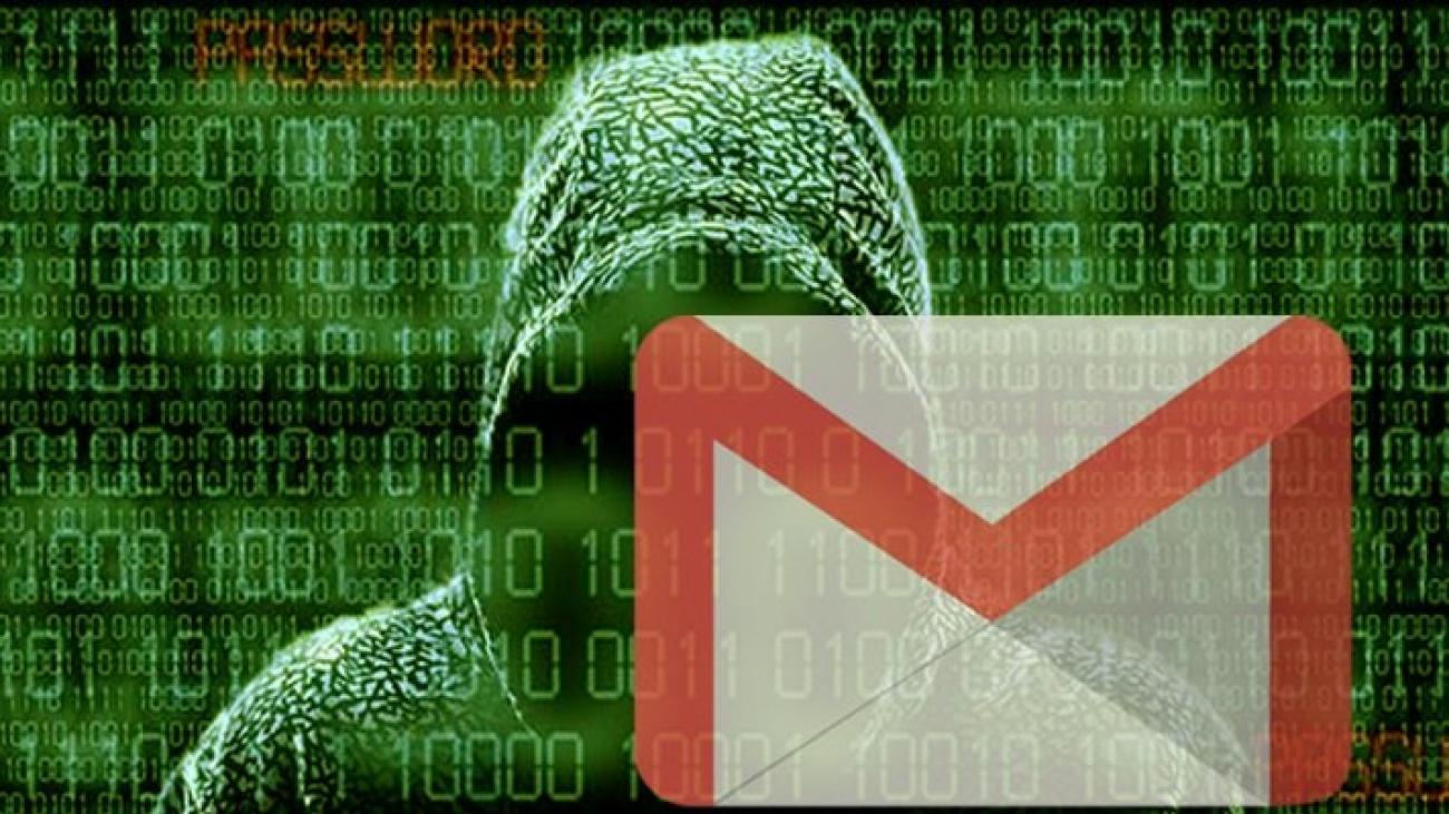 hack gmail