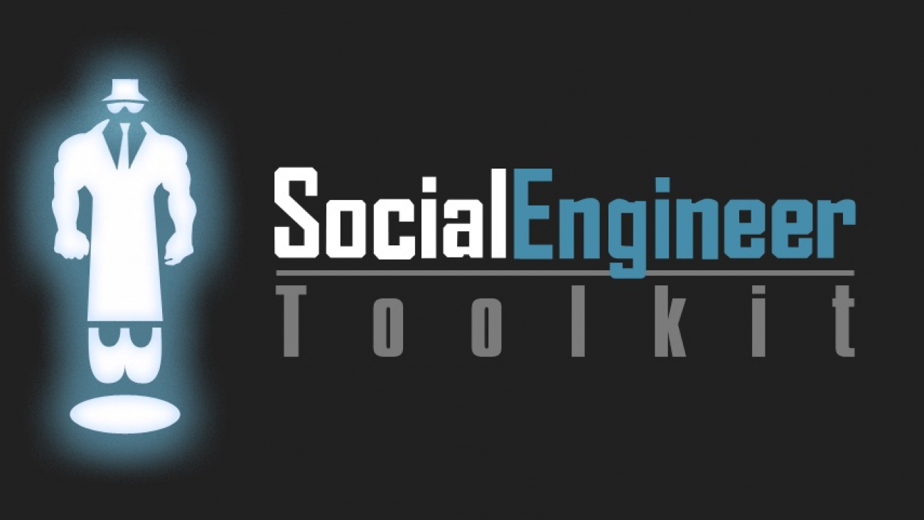 social engineering toolkit